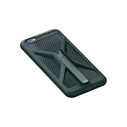 TOPEAK RideCase pour iPhone 6+/6S+ sans Support, Black