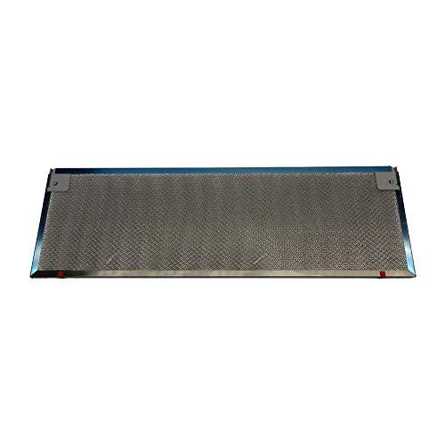 Fettfilter Miele 8278361 Metallfilter DA336x für Dunstabzugshaube