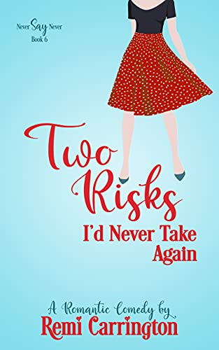 Two Risks I'd Never Take Again: A R…