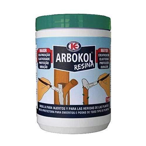 ARBOKOL RESINA 250 g masilla injertos y heridas de poda