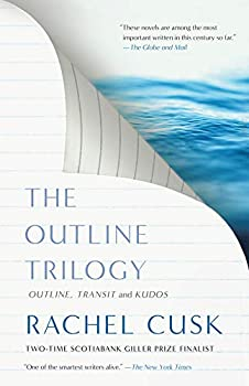 The Outline Trilogy 1443458317 Book Cover
