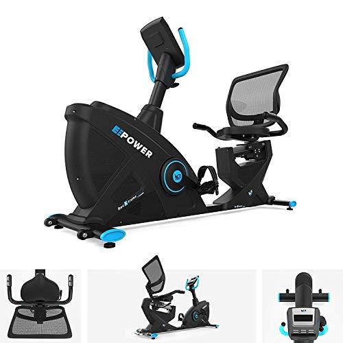 We R Sports Cardio Exercise Bike
