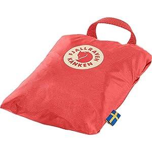 41vuB0LkzJL. SS300  - FJÄLLRÄVEN Kånken Rain Cover Funda para mochila, 5 cm, Rosa (Peach Pink)