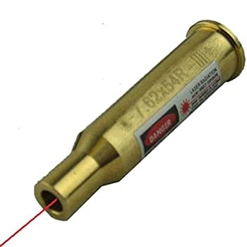 FieldSport FSI 7.62 x 54R Caliber Cartridge Laser Bore Sighter Boresighter