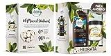 herbal essences shampoo al latte di cocco e maschera per capelli set da 2 pezzi