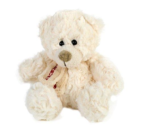 Teddys Rothenburg, Teddybär Chris, 15 cm, Plüschteddy, Kuschelbär