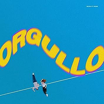 Orgullo (feat. Riosse)