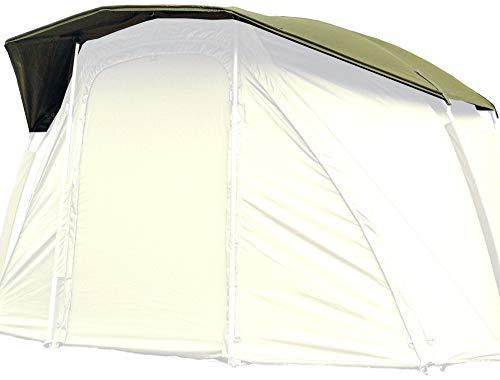 Fox Frontier Vapour Peak - Vordach für Angelzelte, Zeltdach, Vorzelt für Karpfenzelt