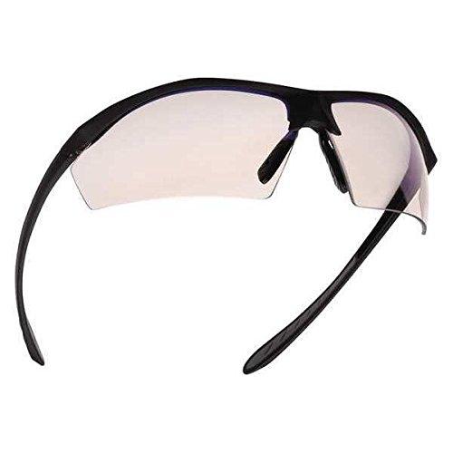 Bolle Sentinel ASAF - Gafas de sol, color negro mate