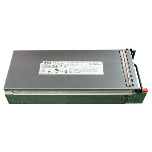 Dell KX823 Spannungsversorgung – Stromversorgung (930 W, Dell PowerEdge 2900, grau)