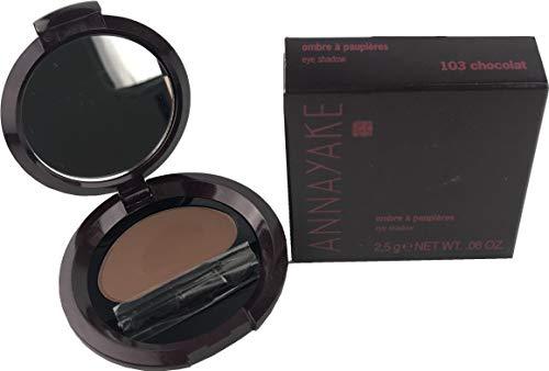 Annayake - Ombre A Paupieres - Eye Shadow - Lidschatten 103 Chocolat 2,5g
