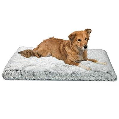 Cat Basket Best Friends by Sheri Orthopedic Dog Bed – Vegan Faux Fur... [tag]