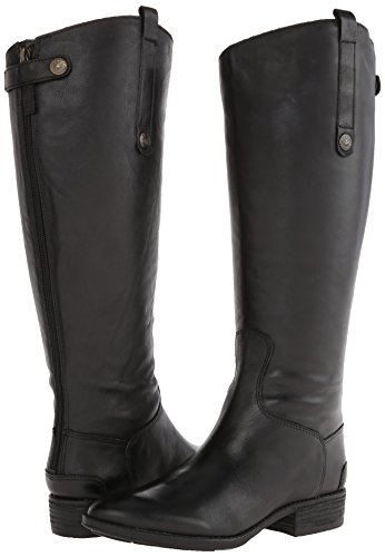 Sam Edelman The Penny 2 Women's Riding Inspired Leather Boots