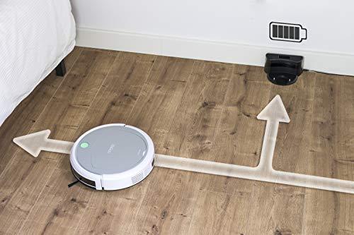 Cecotec Robot Aspirador Conga serie 890