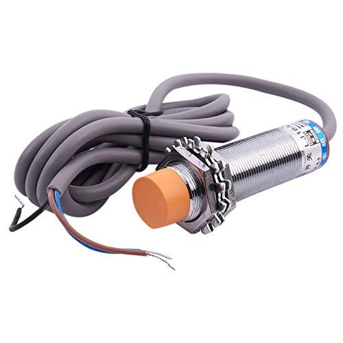Cobeky LJ18A3-8-Z/BX 8mm Interruptor NPN NO de proximidad inductiva Sensor de aproximacion 6-36V