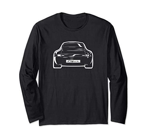 911 Turbo Sportwagen Youngtimer Auto PKW Automotiv 924 944 Langarmshirt