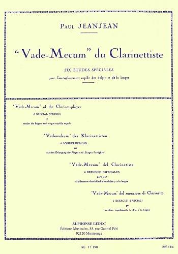 VADE MECUM DU CLARINETTISTE CLARINETTE