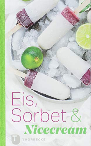 Eis, Sorbet & Nicecream