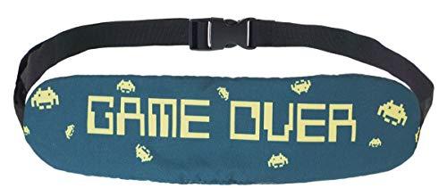 Sécurité de bébé Ceinture Support de tête du Poussette ajustable posicionador du sommeil bandeau pour la voiture jeu terminé Game Over [082]