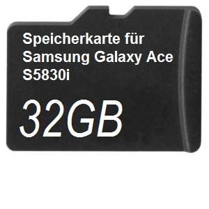 Parent For Samsung Galaxy Ace S5830I 32 GB