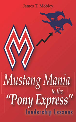 Mustang Mania to the