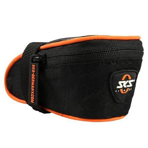 SKS Tasche Base Bag XS Schwarz, 0.1 x 0.1 x 0.1 cm, 0.3 Liter, 10350