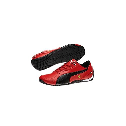 Ferrari Drift Cat 5l Zapatillas junior, color rojo, talla 32