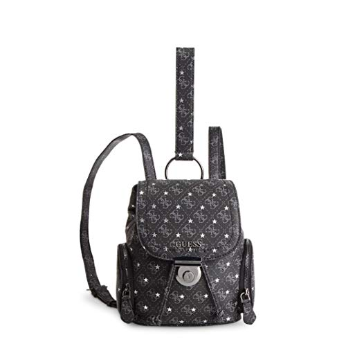 Guess Affair Small Backpack damen, rucksack, grau, One size EU