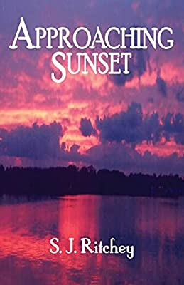Approaching Sunset