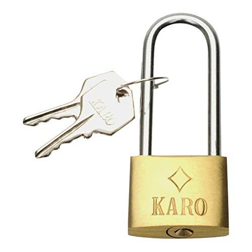 HAZET 168-08A - Candado de llave