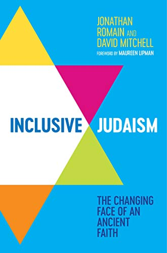 Inclusive Judaism: The Changing Face of an Ancient Faith (English Edition)