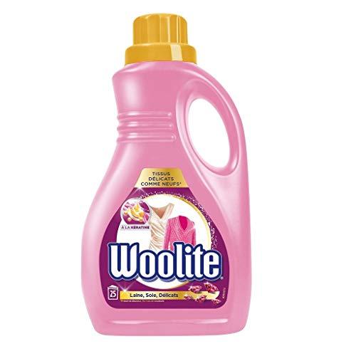 Woolite Wäsche Wolle Seide à © Licats bei Ka © Ratine 1.5 (3er-Pack)