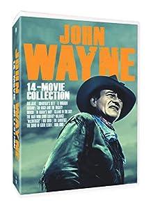John Wayne Essential 14-Movie Collection