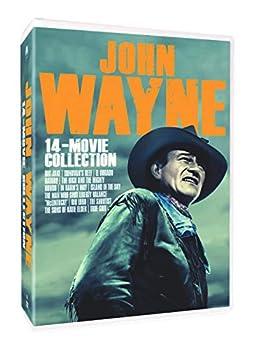Best john wayne dvd Reviews