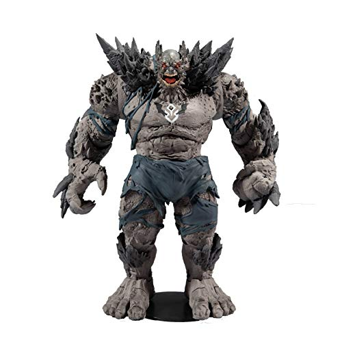 McFarlane DC Multiverse Actionfigur Dark Nights Metal Devastator 18 cm