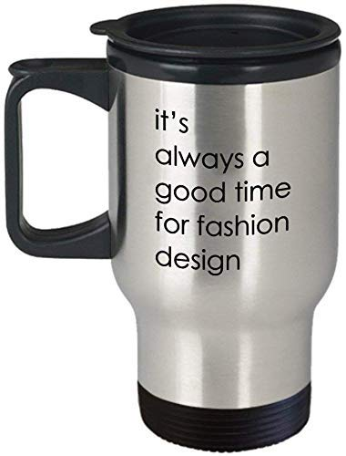 Mode Ontwerper Gift Mode Ontwerper Reismok Goede tijd voor Mode Ontwerp
