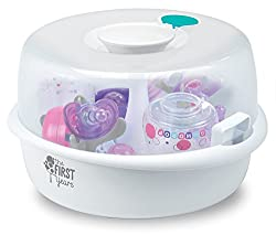 Top 10 Best Selling Baby Bottle Sterilizers Reviews 2020