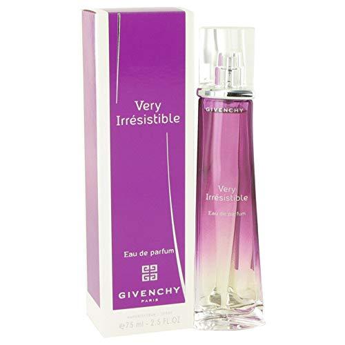 Givenchy Very Irresistible for Women Eau de Parfum Spray, 2.5 Ounce