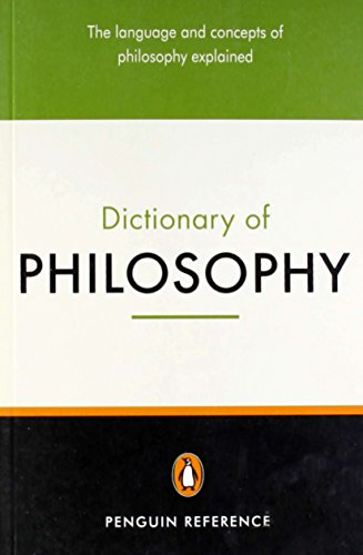 Best oxford dictionary of philosophy for 2020
