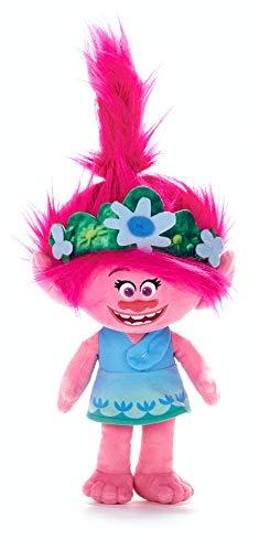 trolls peluche dreamworks Trolls Poppy Neue Modelle