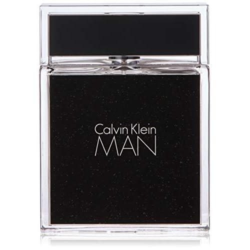 Calvin Klein Man Eau de Toilette, 100 ml
