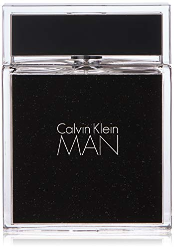 Calvin Klein MAN Eau de Toilette en Spray de 100 ml.
