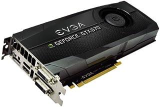 EVGA GeForce GTX670 FTW 2048MB GDDR5 256bit, Dual Dual-Link DVI, HDMI, DisplayPort, 4-Way SLI Ready Graphics Card Graphics...