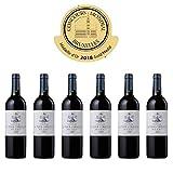 Chateau La Tour Cordouan CHÂTEAU LA TOUR CORDOUAN 2015 - 6 BOUTEILLES - Grand Vin Rouge de Bordeaux Médoc - Cru Bourgeois en 1932 -Médaille d'Or au Concours Monsial de Bruxelles