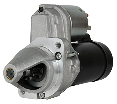 Rareelectrical STARTER MOTOR COMPATIBLE WITH BMW MOTORCYCLE R100GSPD R100RS R100RT T100S R100T 12-41-9-062-425