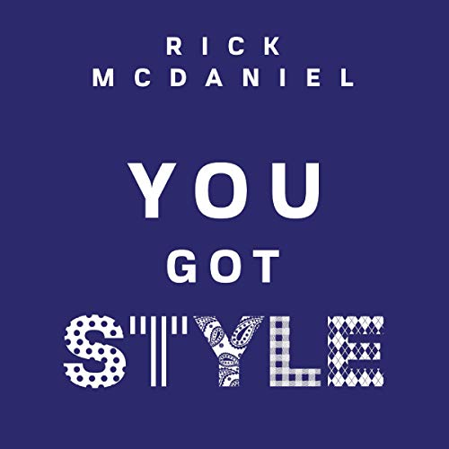 You Got Style audiobook cover art