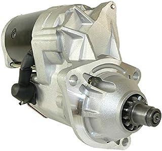 DB Electrical SND0042 Dodge Truck Diesel D,W, Series 5.9 5.9L Cummins Starter For88 89 90 91 92 93 Cummins Industrial 5.9, 80-ON