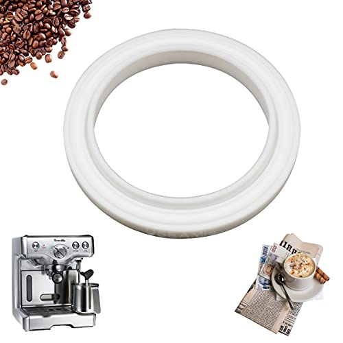 Kaffeemaschine Silikondichtung Dichtung Brühgruppenkopf Dichtungsring Ersatz für Breville Sage Espresso Barista Maschine
