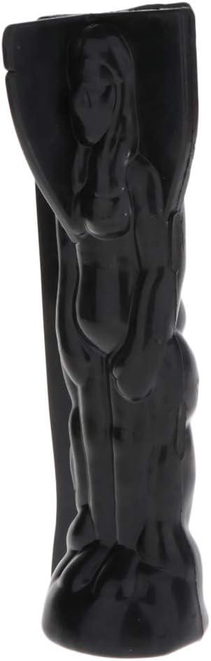 Baoblaze Plastic Male Kansas City Mall Female Shape Candle Mold Making Mould Super sale period limited Soap