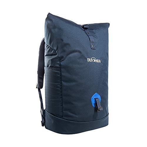 Tatonka 34l Daypack Grip Rolltop Pack - Rucksack mit Rollverschluss und 15